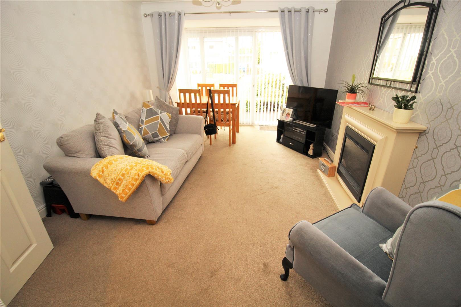 1 Bedroom, Flat - Ground Floor, Ormskirk Road, Liverpool